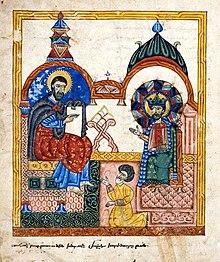 Մովսես Խորենացին, քրիստոնեությունը