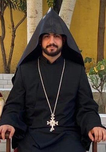 Մաղաքիա աբղ. Բեսքիսիզյան